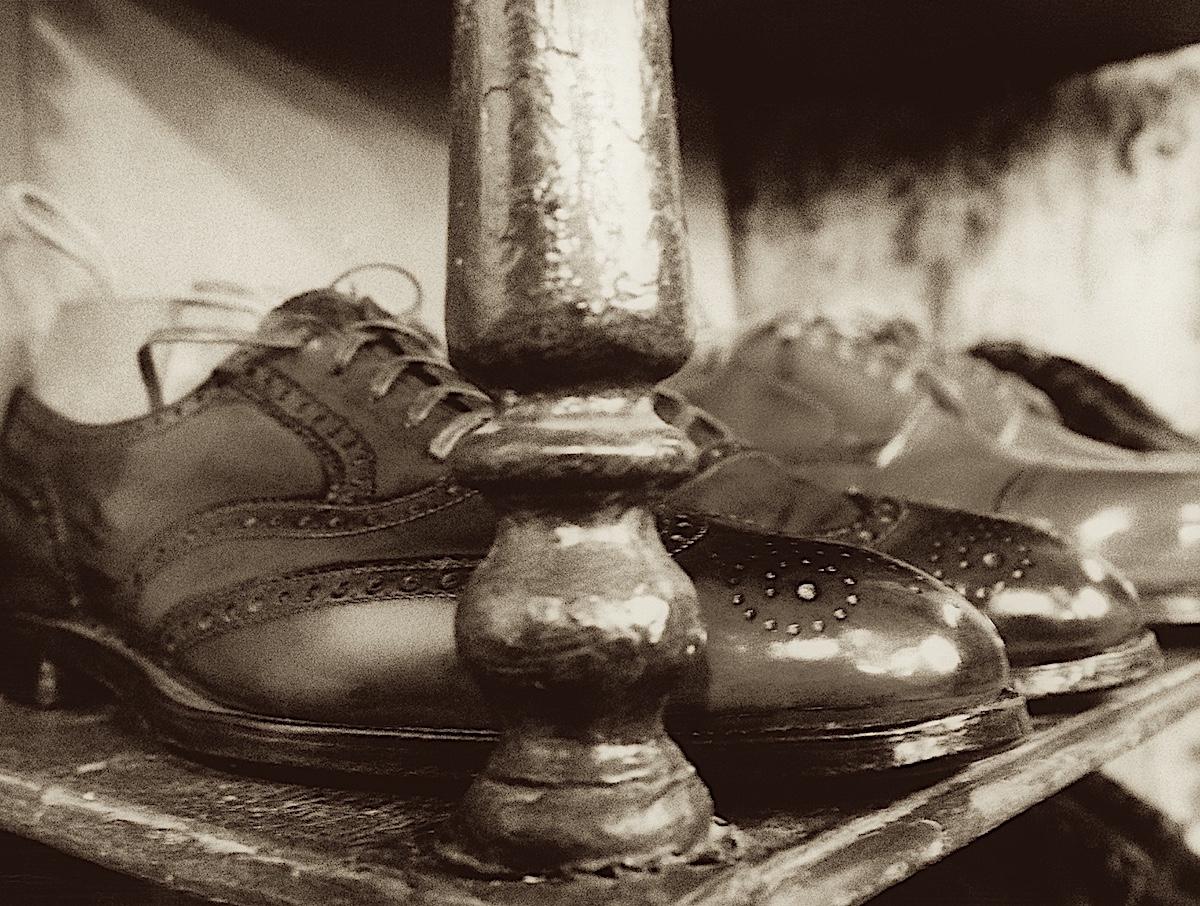 James Dowie - Fine Shoes